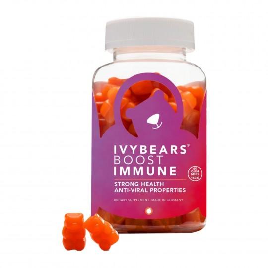 Boost Immune kummikarud 60tk