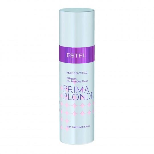 Prima Blonde juukseõli blondidele juustele 100ml