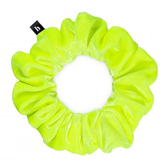 Neon Yellow Petite juuksekumm 1tk