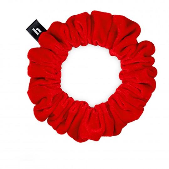 Fierce Red Mini juuksekumm 1tk