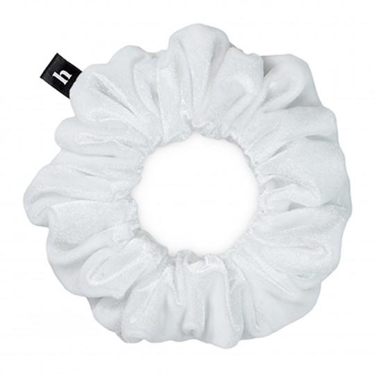 Pure White Petite juuksekumm 1tk