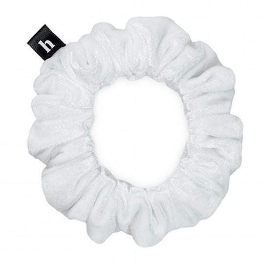 Pure White Mini juuksekumm 1tk