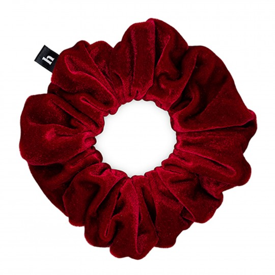 Scarlet Red Basic juuksekumm 1tk