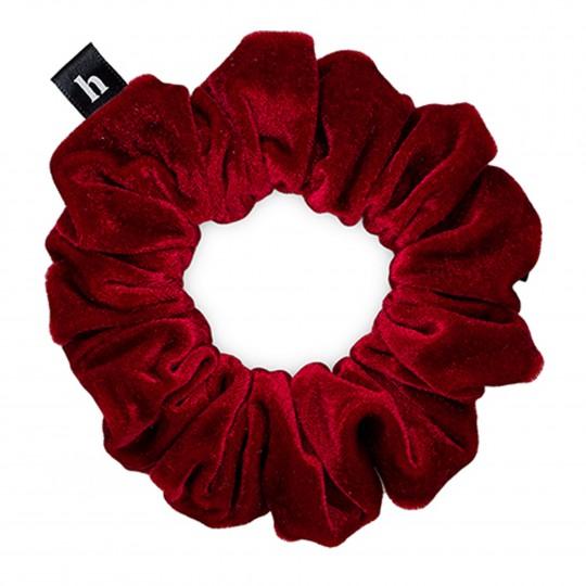 Scarlet Red Petite juuksekumm 1tk