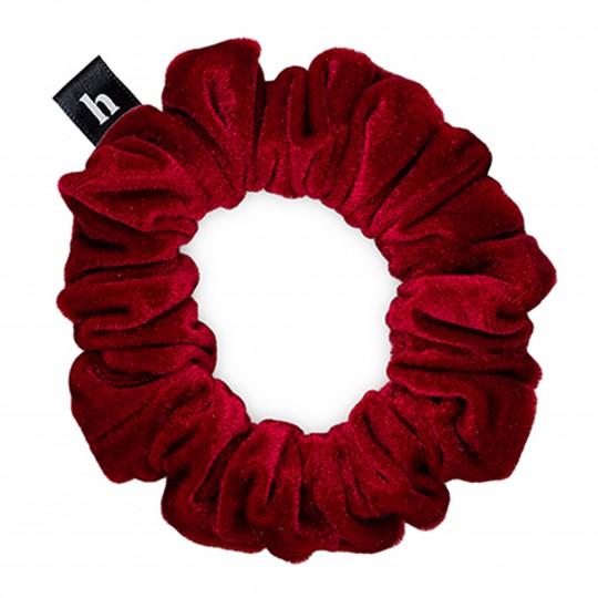 Scarlet Red Mini juuksekumm 1tk