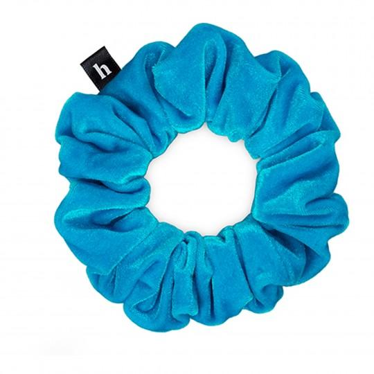 Turquoise Petite juuksekumm 1tk