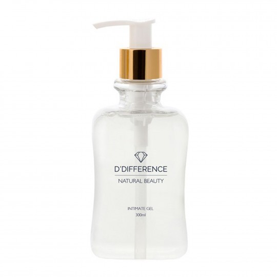 Intimate Gel intiimpesugeel 300ml