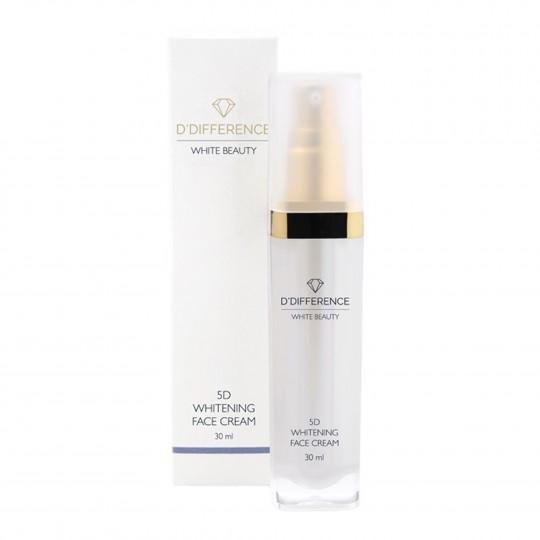 Whitening Face Cream pigmendilaike vähendav näokreem 30ml