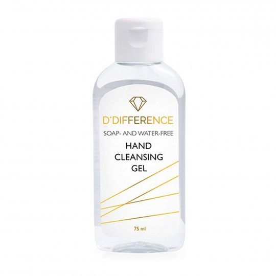Hand Cleansing Gel kätepuhastusgeel 75ml