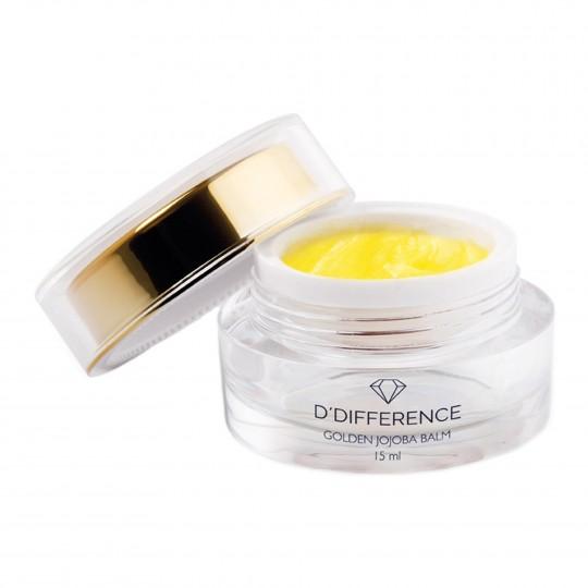 Golden Jojoba Balm taastav naha-ja huulepalsam 15ml