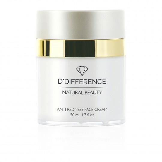 4D Anti-Redness Night Cream rahustav ja punetust ning tundlikkust vähendav öökreem 50ml