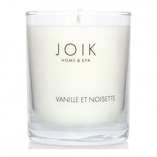 Lõhnaküünal Vanille et noisette