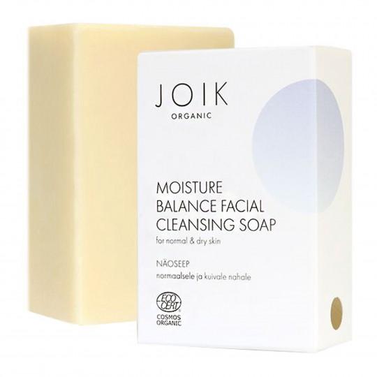 Moisture Balance näoseep normaalsele/kuivale nahale 100gr