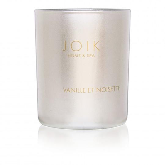 Rapsivahast lõhnaküünal Vanille et Noisette 150g
