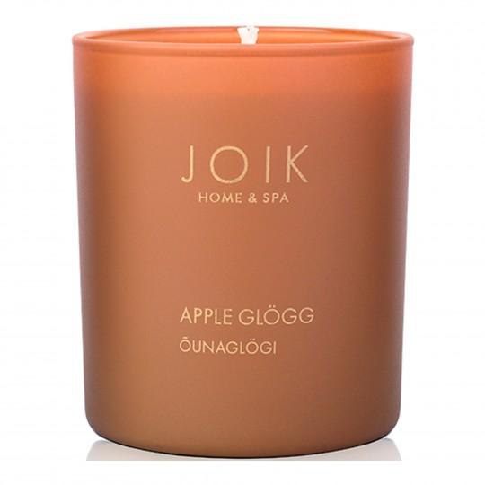Lõhnaküünal Õunaglögi