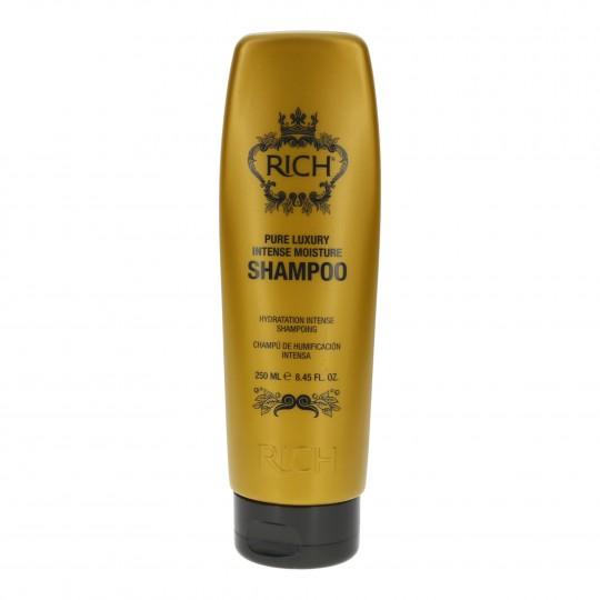 Pure Luxury Intense Moisture Shampoo niisutav ja taastav šampoon 250ml