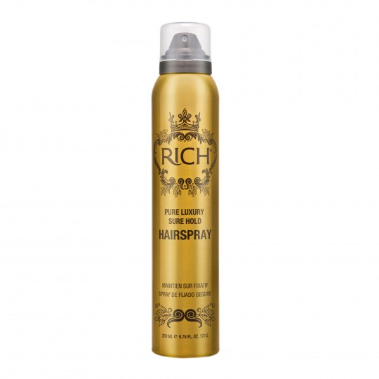 Pure Luxury Sure Hold Hair Spray juukselakk 200ml