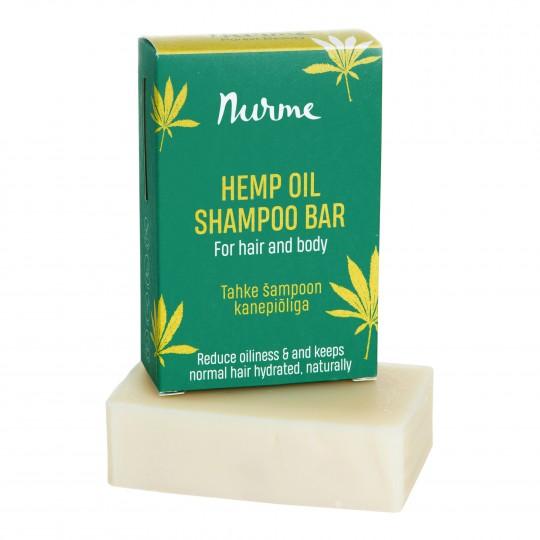 Tahke šampoon kanepiõliga 100g
