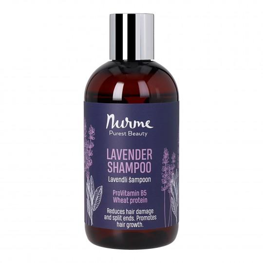 Looduslik Lavendli šampoon ProVitamin B5 250ml