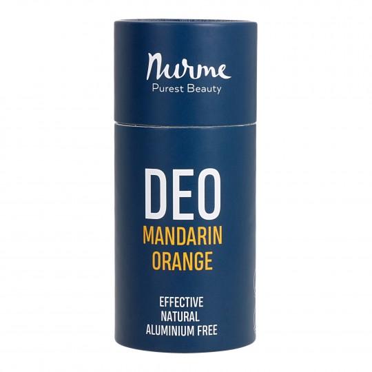 Looduslik deodorant mandariin + apelsin 80g