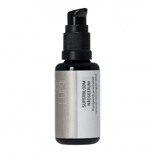 Superbloom näoseerum 30ml