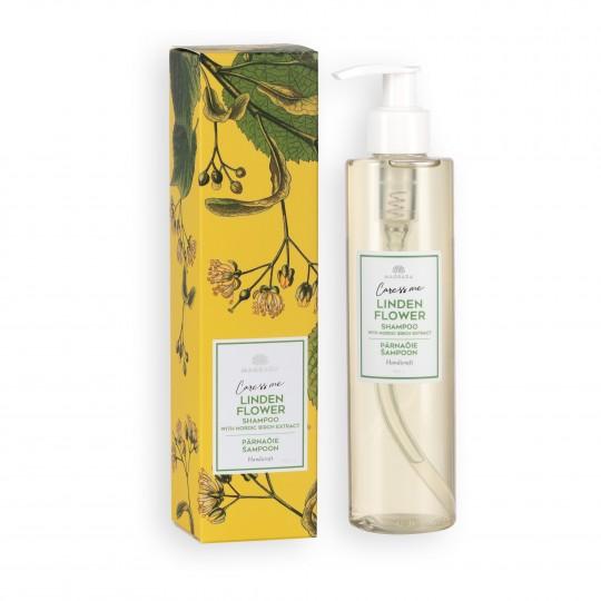 Pärnaõie šampoon põhjamaise kaseekstraktiga 250ml
