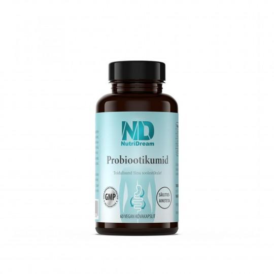 Probiootikumid 37g