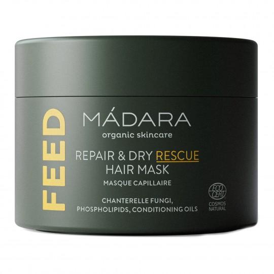 Taastav juuksemask kahjustatud juustele 180ml
