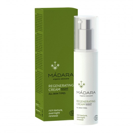 Regenerating Night Cream taastav öökreem 50ml