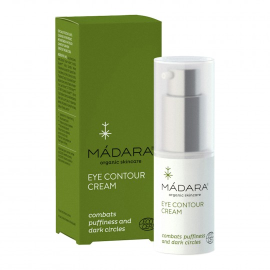 Eye Contour Cream silmaümbruskreem 15ml