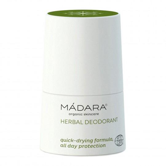 Herbal deodorant 50ml