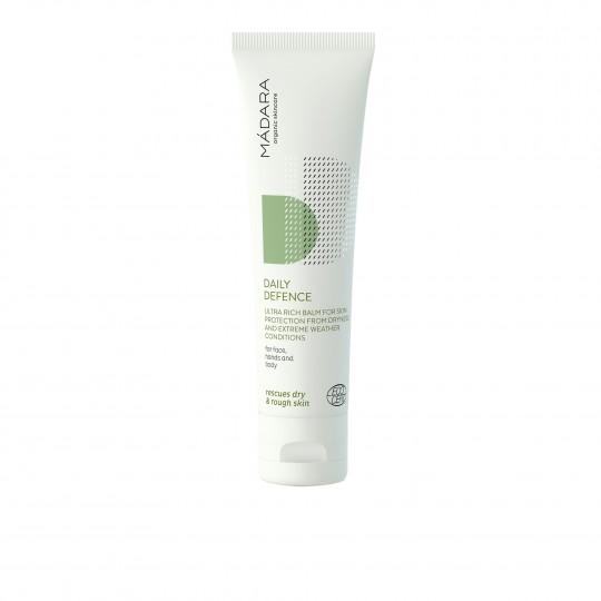 Daily Defense Cream igapäevane kaitsekreem näole, kätele ja kehale 60ml