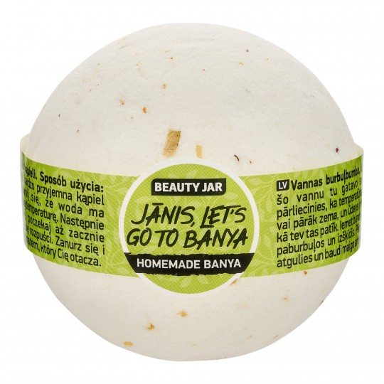 Vannipall Janis Lets go to Banya 150g