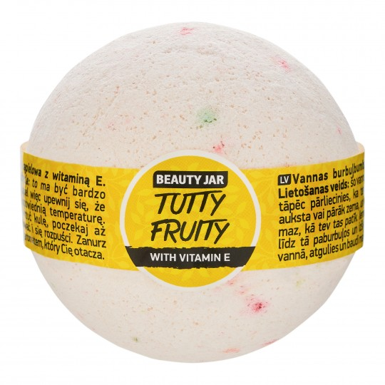 Vannipall Tutty Fruity 150g
