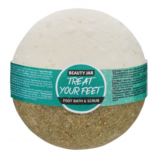 Vannipall Treat Your Feet 150g