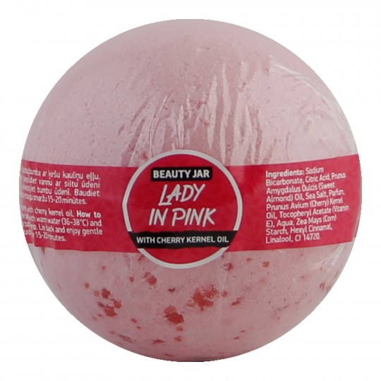 Vannipall Lad in Pink 150g
