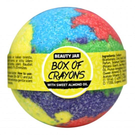 VannipallBoxofCrayons 150g