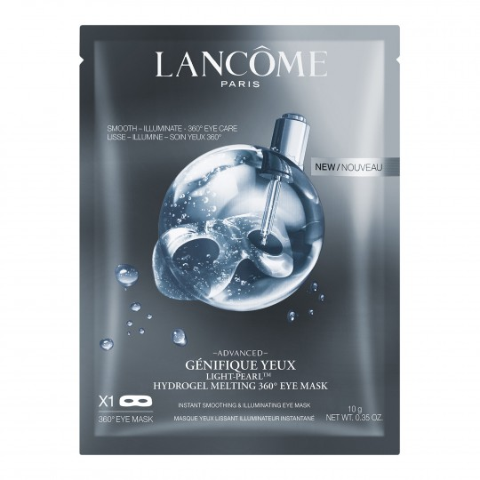 Genifique Yeux Light-Pearl 360° silmaümbruse mask 1tk