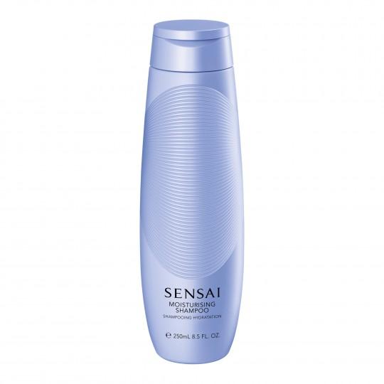 Moisturising Shampoo niisutav šampoon 250ml