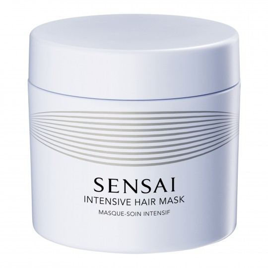 Intensive Hair Mask juuksemask 200ml