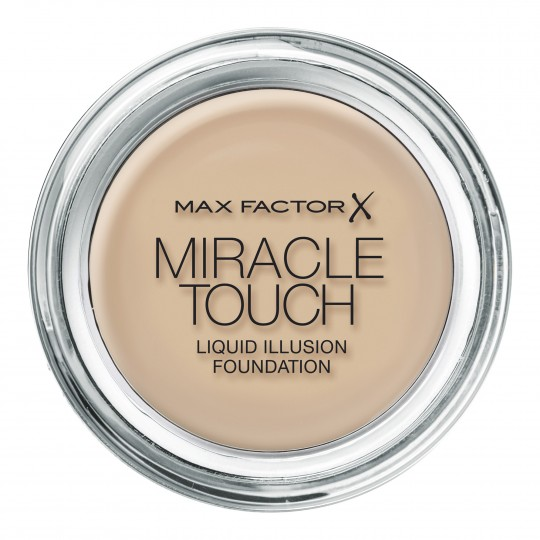 Miracle Touch Liquid Illusion jumestuskreem