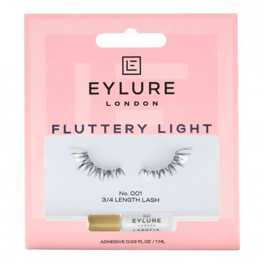 Kunstripsmed Fluttery Light 001