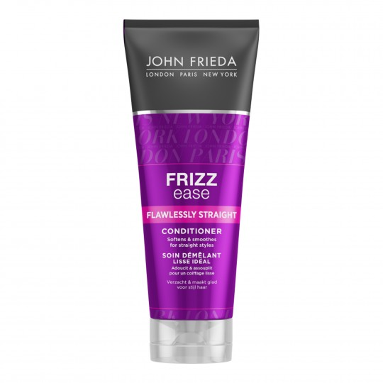 Frizz Ease Flawlessly Straight palsam sirgetele juustele 250ml