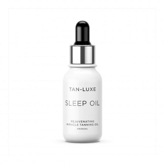 Sleep Oil Gradual Tanning Oil öine isepruunistav õli 20ml