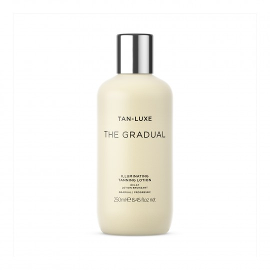 The Gradual - Tanning Lotion isepruunistav losjoon 250ml