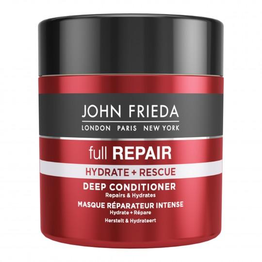 Full Repair Hydrate+Rescue Deep Niisutav taastav juuksemask kahjustatud juustele 150ml