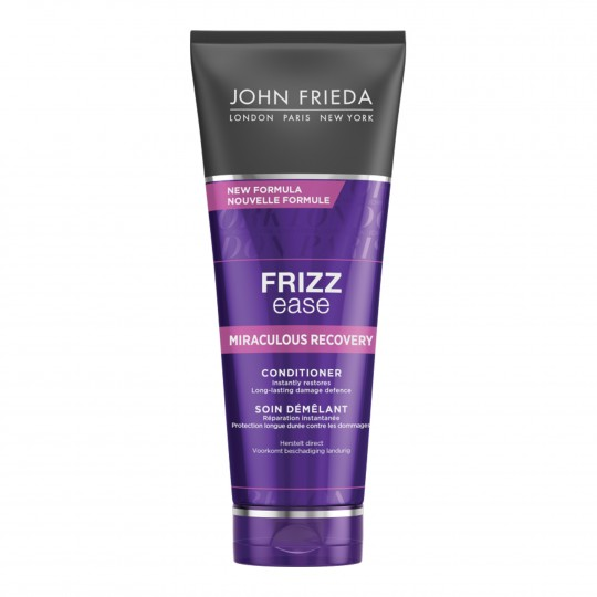 Frizz Ease Miraculous Recovery taastav palsam 250ml