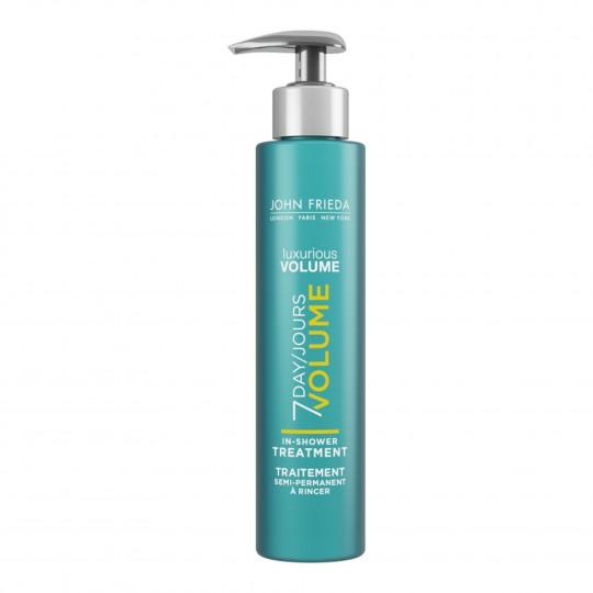 Luxurious Volume 7 Day In-Shower Treatment kohevust lisav hooldus 100ml