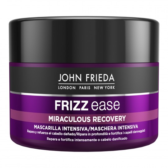 Frizz Ease taastav juuksemask 250ml