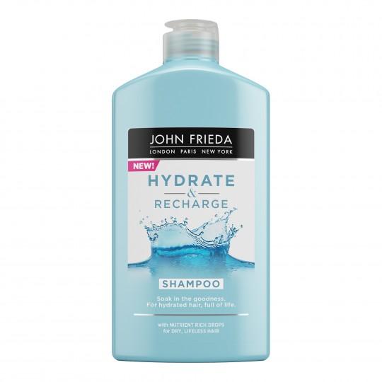 Niisutav ja taastav šampoon 250ml